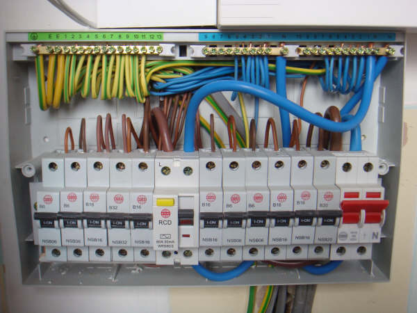 Excellent Fuse Box Connection Wiring Diagram Tutorial Wiring Cloud Hisonuggs Outletorg